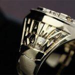 チャンピオンリング「THE MANZAI2012」ハマカーン様